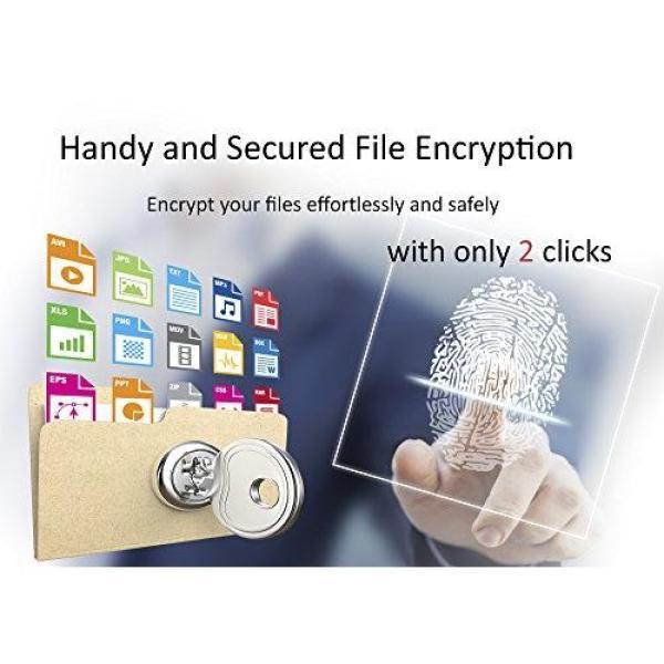 Mini USB Fingerprint Reader for Windows 7,8 & 10 Hello, PQI My Lockey 360° Touch Speedy Matching Multi Biometric fido Security Key