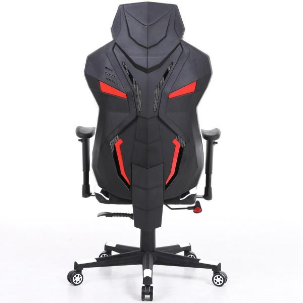 Ergonomic Gaming Chair Zeus Series-GC08-  Computer Chair Office Chair Gaming Chair - Free Installation - For Real Gamer Singapore