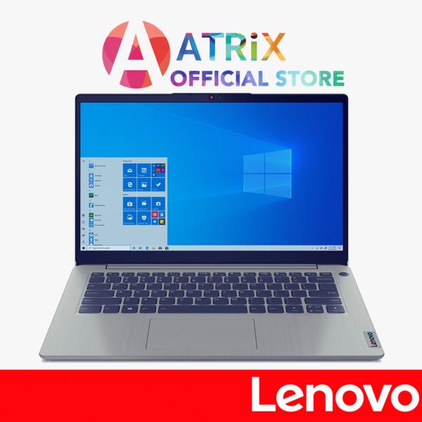 Lenovo IdeaPad 3 2021 (82H7009JSB) 14inch FHD IPS 4side narrow bezel | Intel i5-1135G7 | 8GB RAM | 512GB SSD | Win10 home | Iris Xe | Free upgrade to 2Y Lenovo warranty worth $129