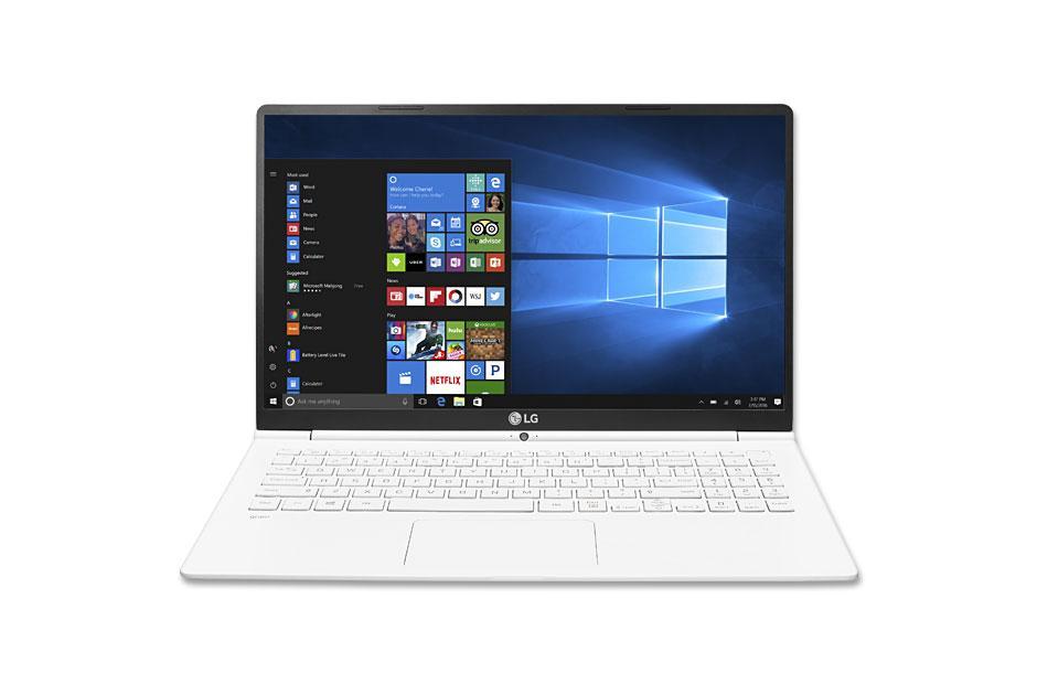 [DEMO SET] LG GRAM 15Z975-G.AA5BA3 i5-8250U 8GB RAM 256GB SSD 15.6 FHD IPS WIN10