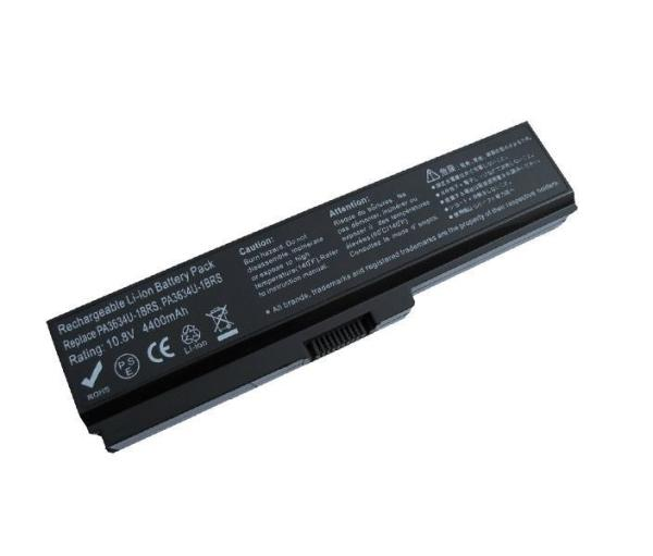 Replacement Laptop Grade A Cells Battery PA3817U-1BRS PA3819U-1BRS Compatible for Toshiba Satellite L755 C655 L600 L675 L675D L700 L745 L750 L750D L755D M640 M645 P745 Series