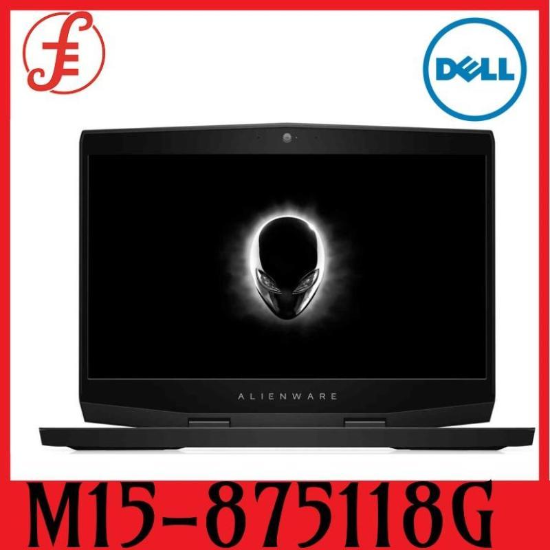 DELL M15-875118G W10 ALIENWARE 15.6IN INTEL CORE I7-8750H 16GB 1TB+256GB 8GB SSHD WIN 10 (M15-875118G)
