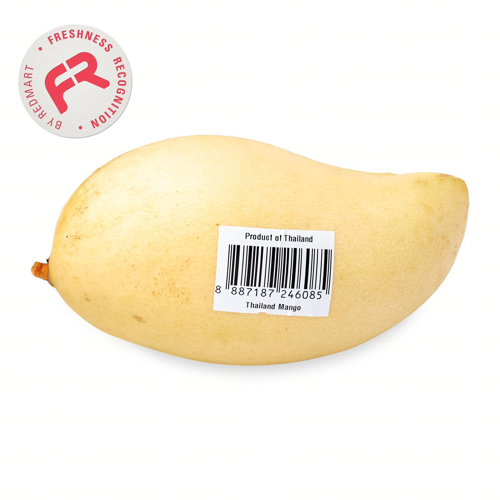 Thai Honeybee Mango By Redmart.