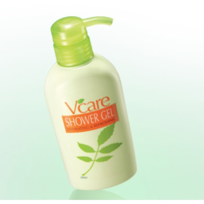 Buy Shuang Hor Vcare Shower Gel 300ML Vcare保湿沐浴露 Singapore