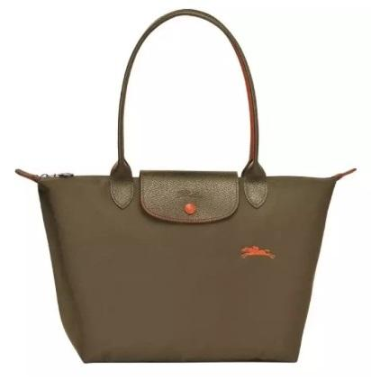 100% Authentic Longchamp Le Pliage Club Series Collection 1899 Large / 2605 Small - Made In France By Sg Official.