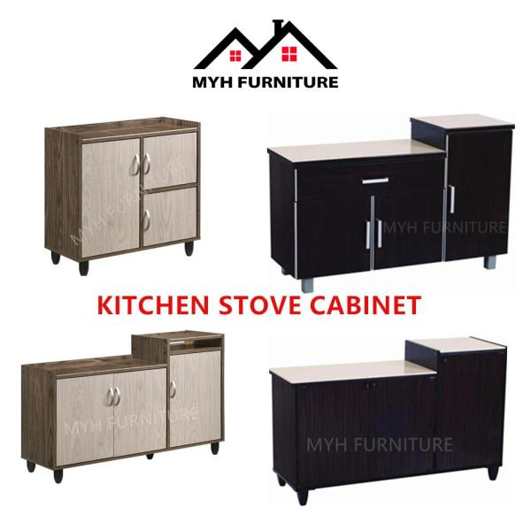KITCHEN CABINET / STOVE CABINET/ GAS CABINET