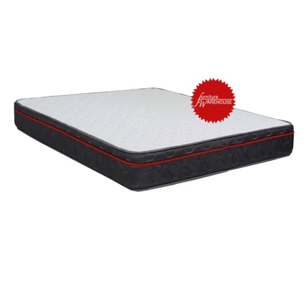[BEST SELLING] Queen Size 10 inch Spring Mattress with Euro Top