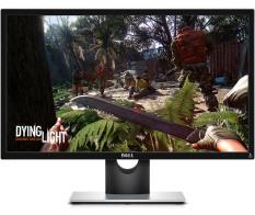 Dell Gaming Monitor SE2417HG LED Monitor With 2 HDMI (TN Panel)