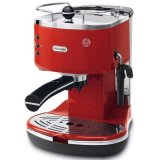 Review Delonghi Eco311R Icona Pump Espresso Singapore