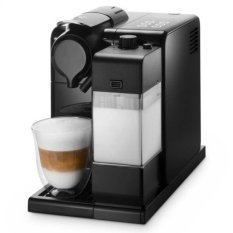 Review Delonghi En550 Lattissima Touch Black Export Made In Italy Delonghi On Singapore