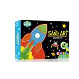 Best Buy Deluxe Sand Art Take Home Kits Space