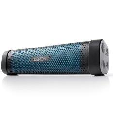 Discounted Denon Dsb 100 Portable Bluetooth Speaker Black