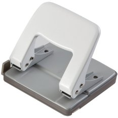 Discount Desktop Paper Hole Punch With Safety Lock 2 Holes 25 Sheets Export Mylifeunit On China