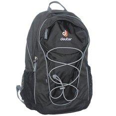 Review Deuter Go Go Backpack Black Deuter On Singapore