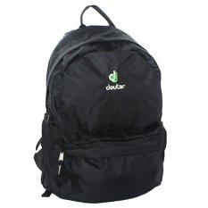 Deuter Street Backpack (Black)
