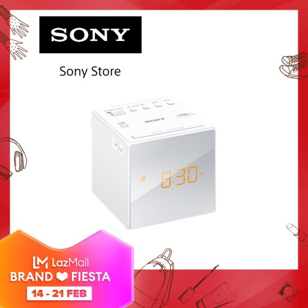 Sony Singapore ICF-C1/ ICF C1 Clock Radio Singapore