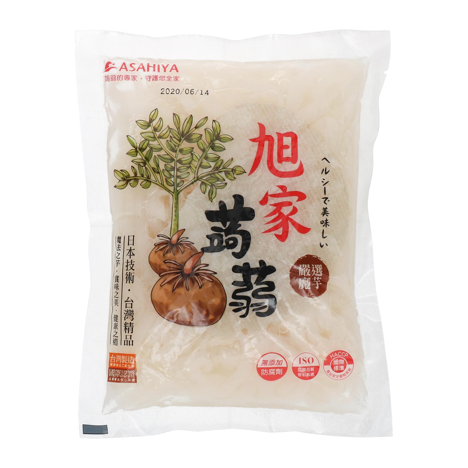 Asahiya Konjac Slim Kway Teow Noodles - By Food People