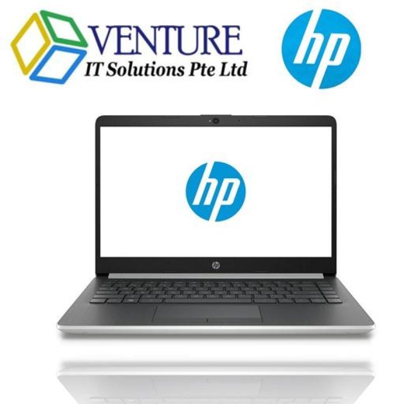 HP Notebook - 14s-cf1020tx / Intel® Core™ i5-8265U / Windows 10 Home 64 / 14 / 8 GB RAM ;1 TB HDD / AMD Radeon™ 530 Graphics