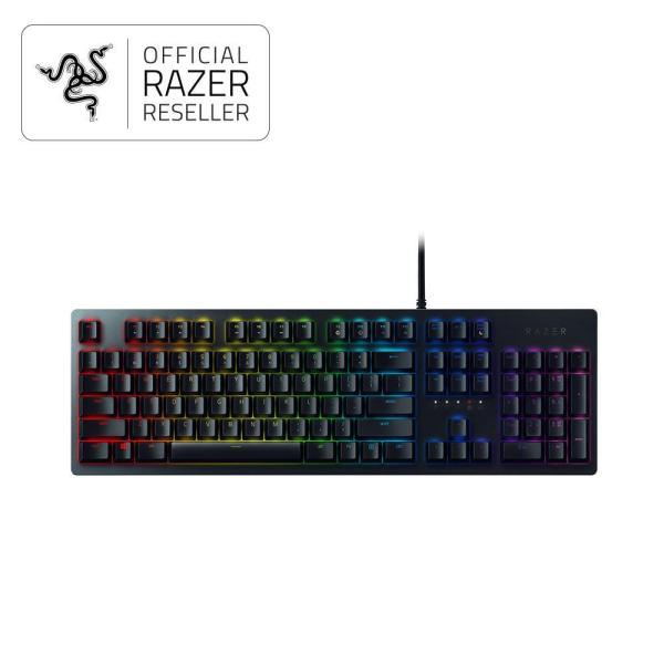 Razer Huntsman – Opto-Mechanical Gaming Keyboard Singapore