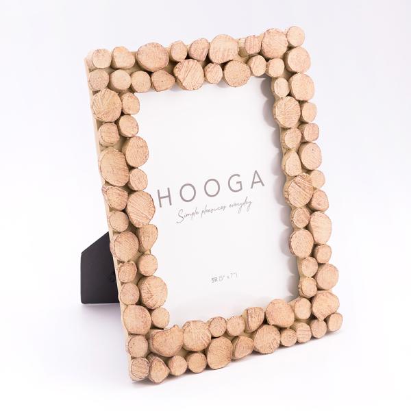HOOGA Barrick Table Frame