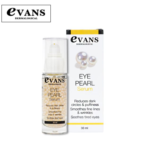 Buy Evans Dermalogical Eye Pearl Serum Singapore