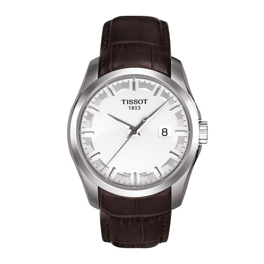 Original Watch Tissot tissot couturier T0354101603100