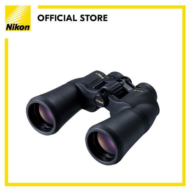 Nikon Aculon A211 7x50 Bino Binculars.