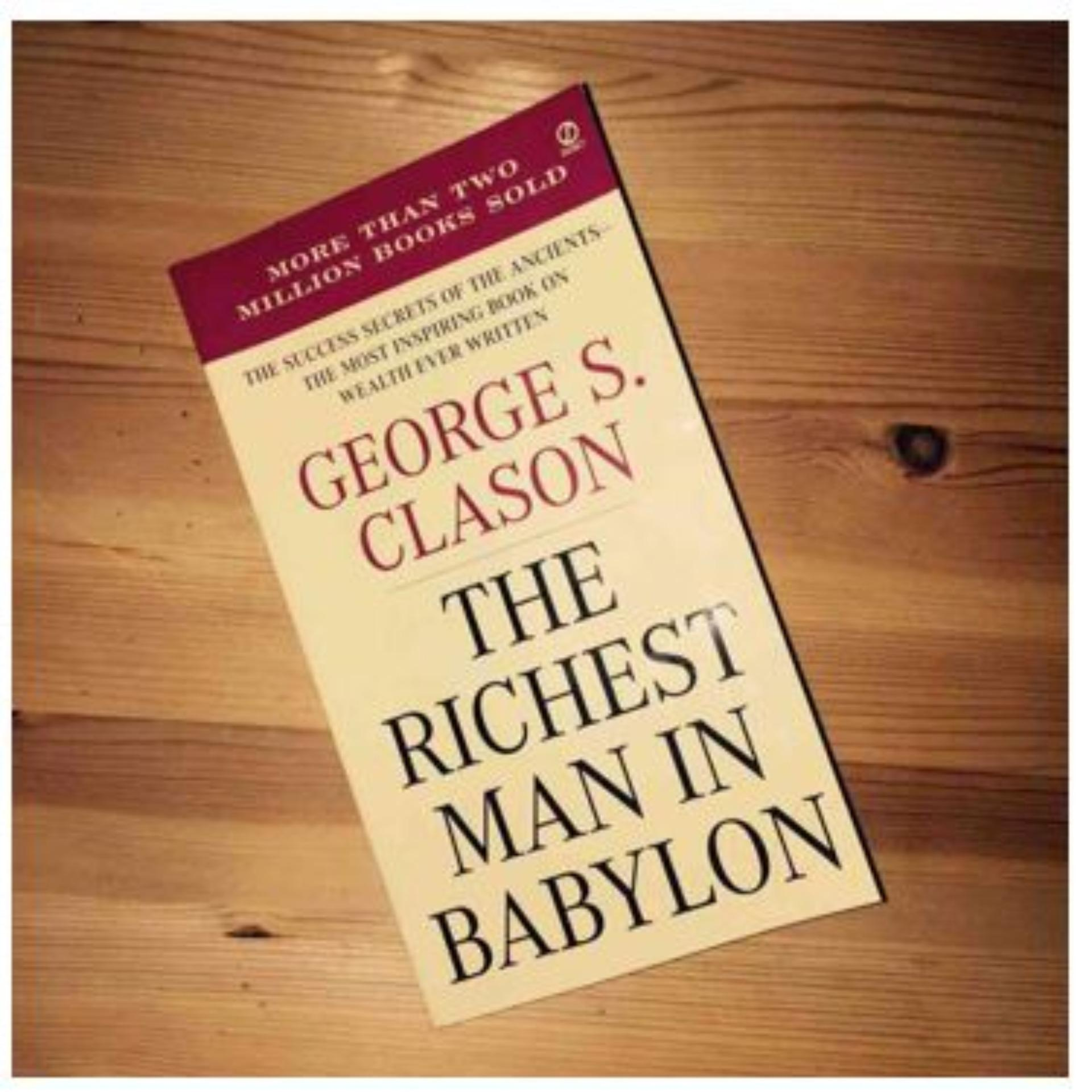 the richest man in babylon ebook