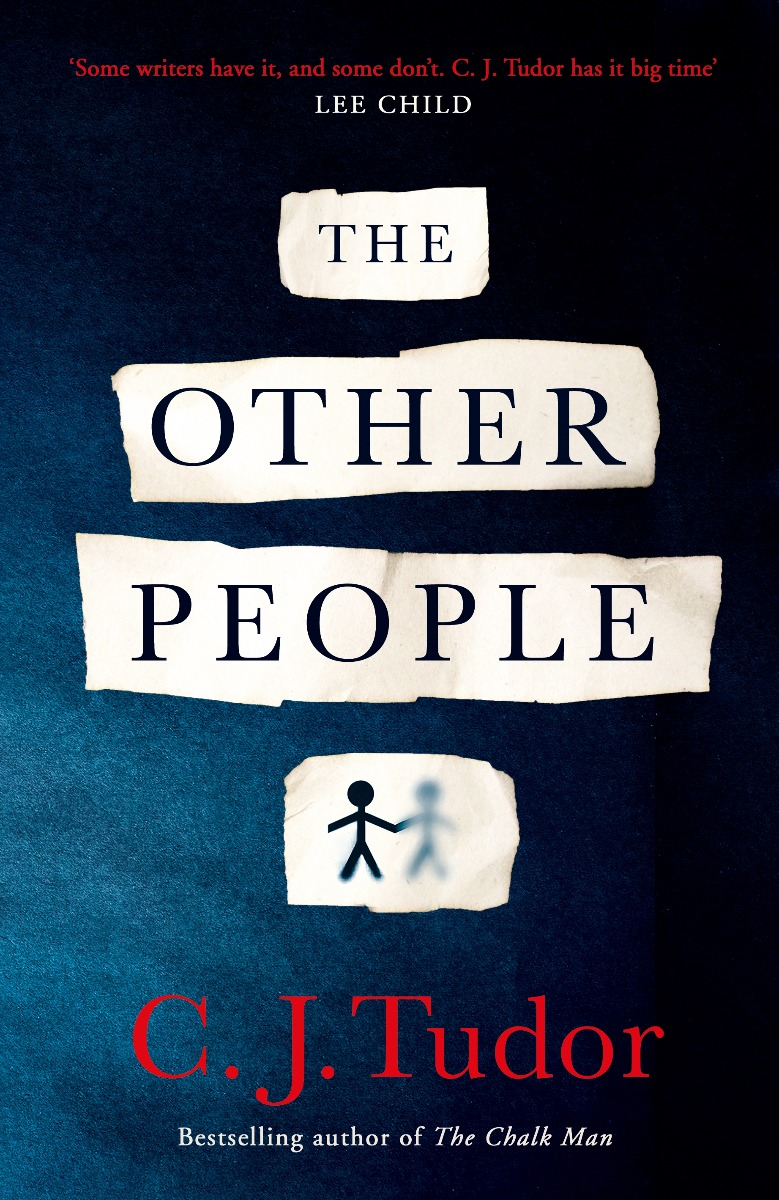The Other People by C. J. Tudor