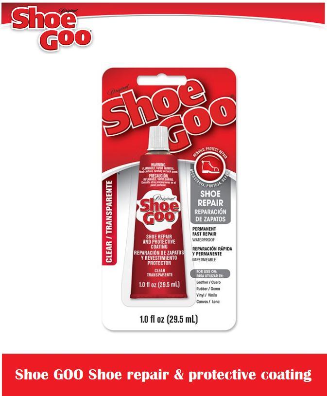 Shoe Goo shoe repair adhesive 1Oz