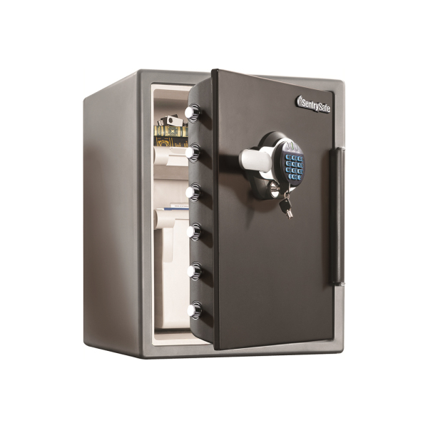SentrySafe SFW205GPC Fire and Water Proof Safe