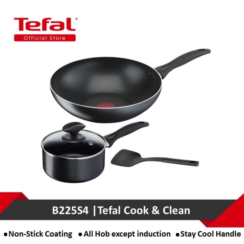 Tefal Cook & Clean B225S4 Singapore