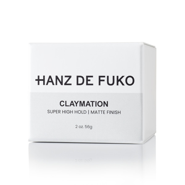 Buy Hanz de Fuko Claymation Singapore
