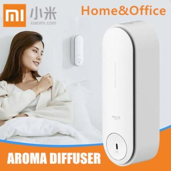 Xiaomi Deerma Aroma Diffuser Automatic Aromatherapy Humidifier Air Purifier Aerosol Dispenser