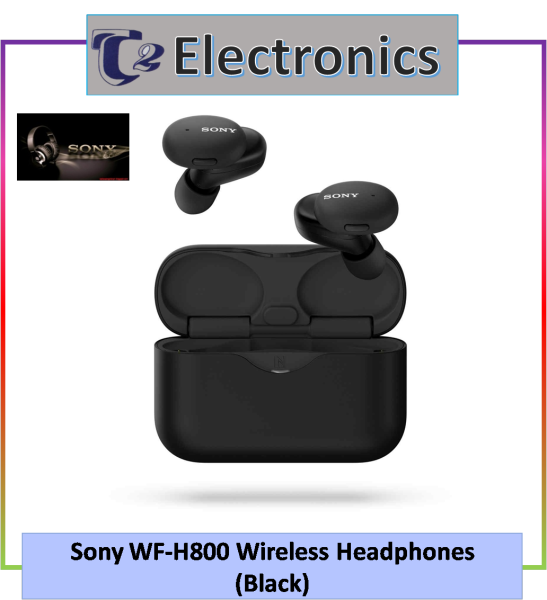 Sony WF-H800 h.ear in 3 Truly Wireless Headphones - T2 electronics Singapore