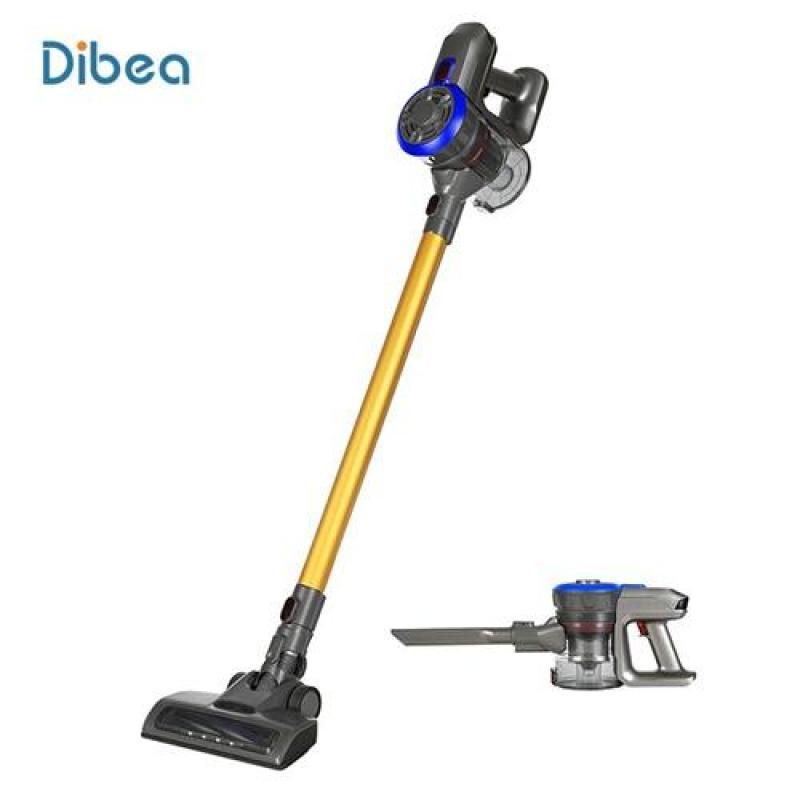 Dibea H008PRO Cordless Stick Vacuum Cleaner (12 Months Local Warranty) Singapore