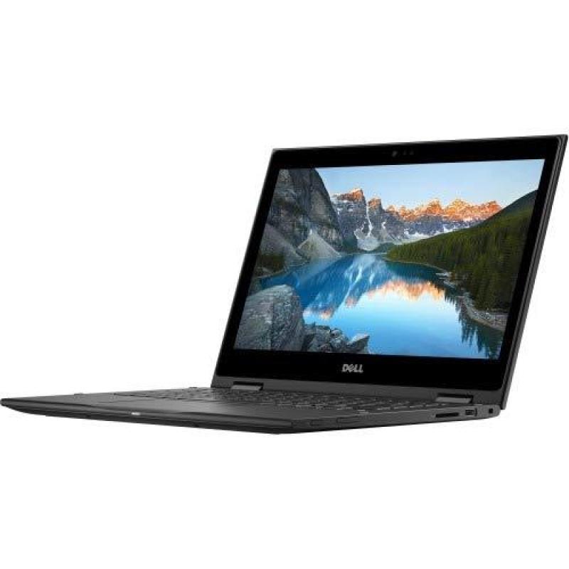 Dell Latitude 3390 13.3 1920 x 1080 Touchscreen 2-in-1 Laptop with Intel Core i5-8350U Quad-core 1.7 GHz, 8GB RAM, 256GB SSD