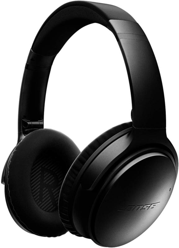 Sony Noise Cancelling Headphones WH-1000XM2 / Bose_QC 35 I: Over Ear Wireless Bluetooth Headphones (Refurbished) Singapore