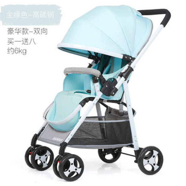 Free delivery! - Functional baby pram Singapore