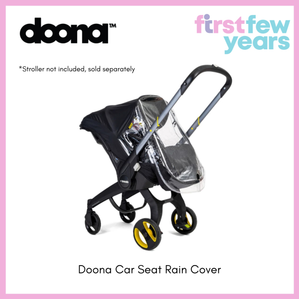Doona Car Seat Rain Cover Singapore
