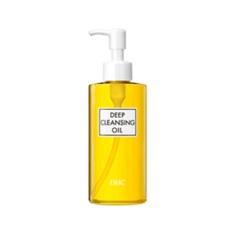 Buy DHC Deep Cleansing Oil 200ml Singapore