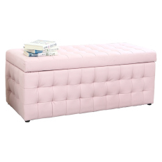 Top 10 Blmg Double Bubble Cube Stool Pink Free Delivery