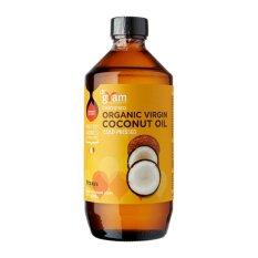 Buy Dr Gram Organic Virgin Coconut Oil 500 Ml Online Singapore