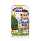 Price Compare Drypantz Diaper Pants Jumbo L 36S X 4 Packs 36 Pieces Pack