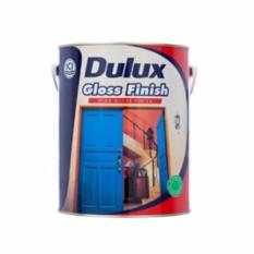 Who Sells The Cheapest Dulux Gloss Finish 5Liters A365 Line Gl 101 White Online