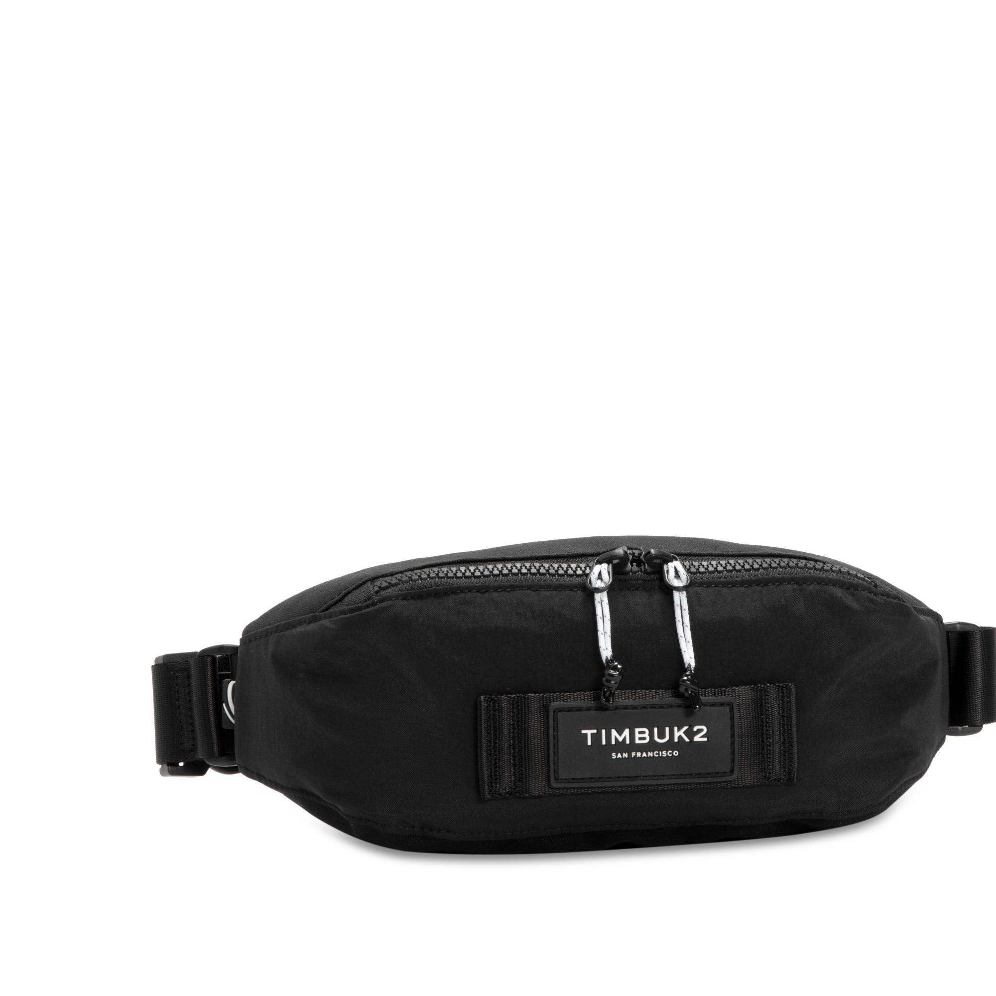 Timbuk2 Slacker Chest Pack - Jet Black