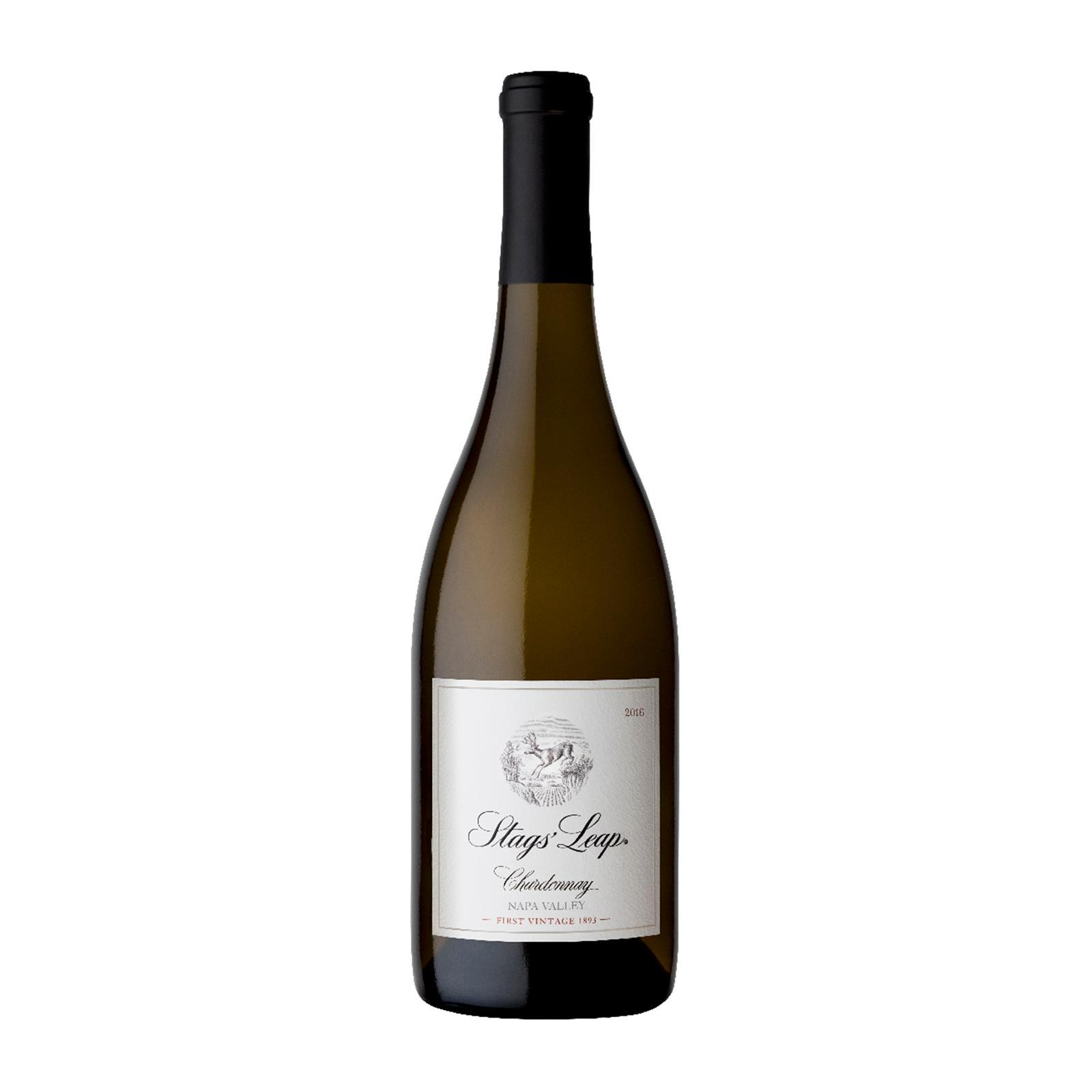 Stags Leap Napa Valley Chardonnay 90 Points - By Wine Collection
