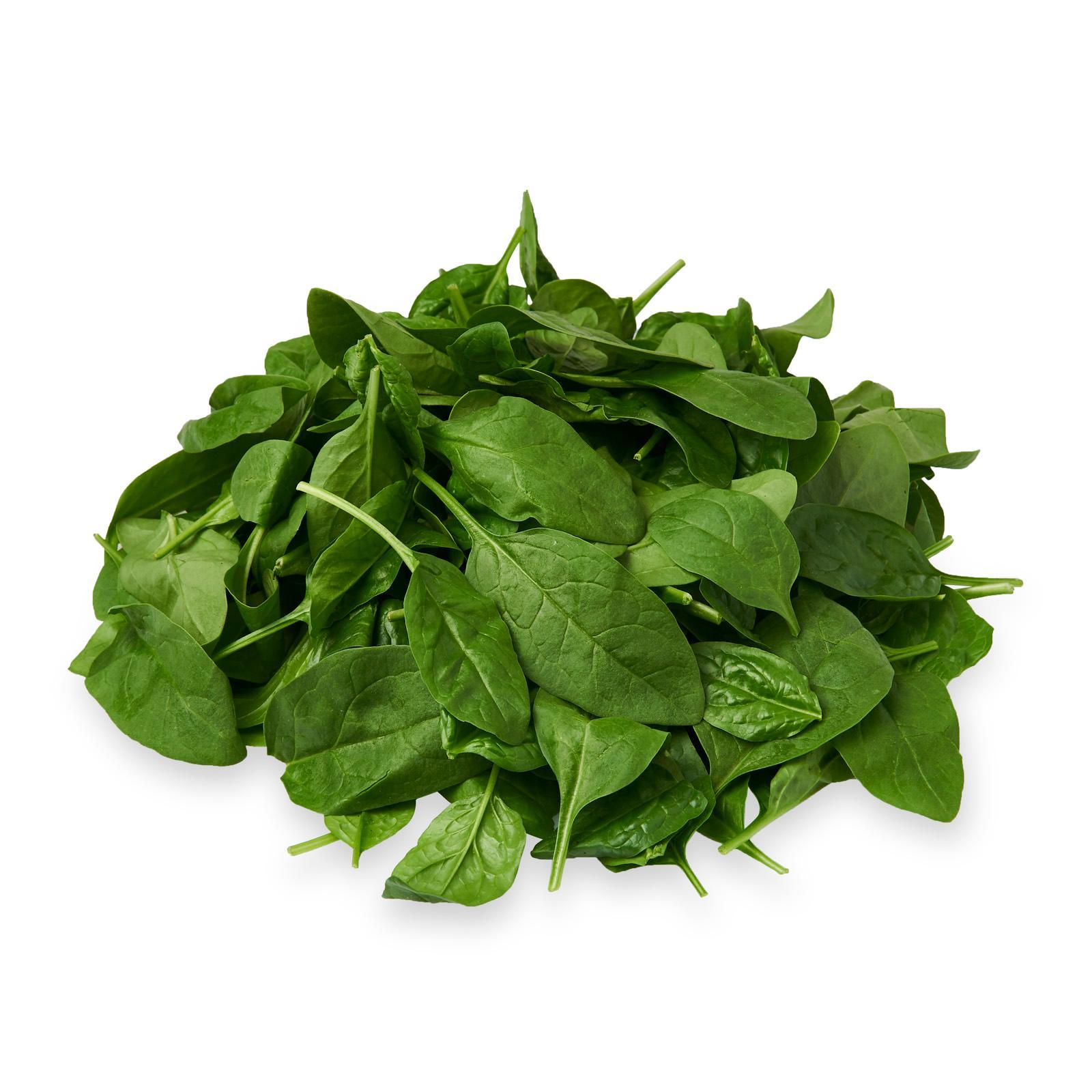 Selezione Oro Baby Spinach Salad By Redmart.