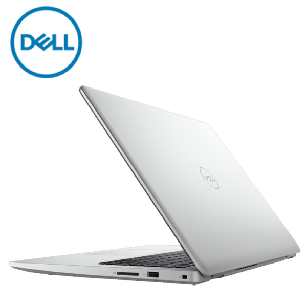 [New Arrival] 2020 same day Delivery Dell Inspiron 15 - 5593  Intel Core 10th Gen   i5-1035G1 8GB RAM 512GB M.2 SSD(up-gradable+add HDD)  Windows 10 Home	15.6inch FullHD  laptop bag,Wireless mouse, dell 2 years onsite warranty Platinum Silver