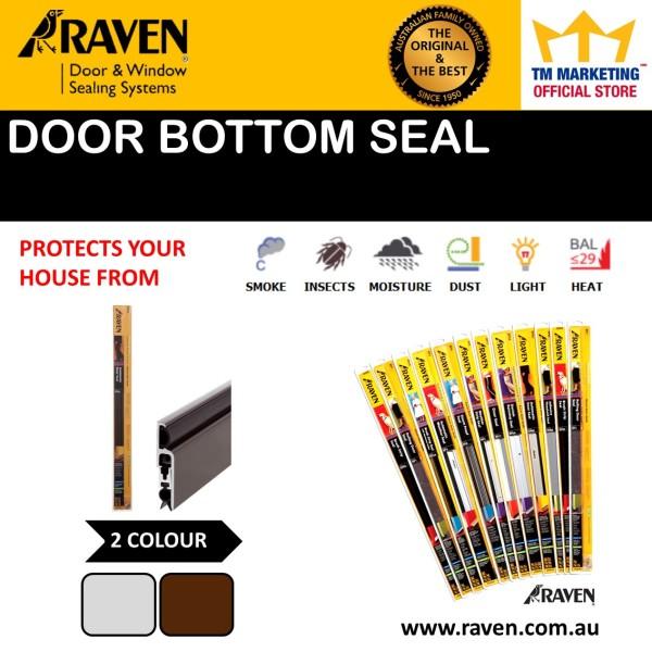 RAVEN RP60 AUTOMATIC DOOR BOTTOM SEAL IN 915MM
